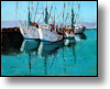Fishing Boats - 12x16